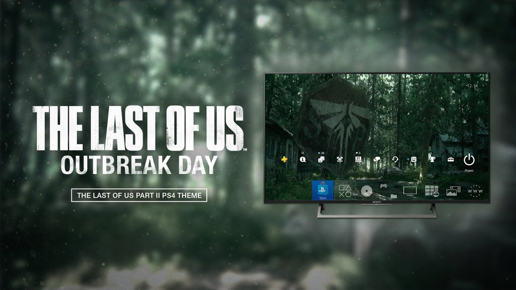 Новые материалы The Last of Us: Part 2 в Outbreak Day