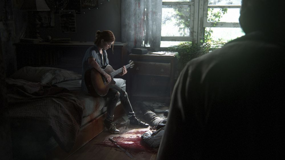 Близится начало полноценной разработки<br>The Last of Us: part 2